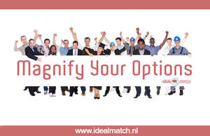 iDealMatch