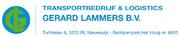 Transportbedrijf & Logistics Gerard Lammers