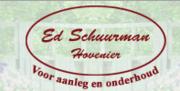 Ed Schuurman Hovenier