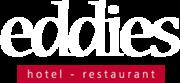 Eddies hotel - restaurant