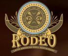 Rodeo Latin American Grill Restaurant Rotterdam