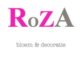 Roza Bloemdecoratie