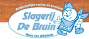 Slagerij De Bruin