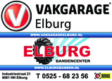 Elburg Bandencenter-Vakgarage Elburg