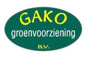 Gako Groenvoorziening BV
