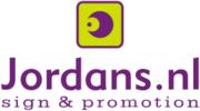 Jordans Sign & Promotions