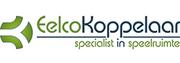 Eelco Koppelaar specialist in Speelruimte