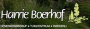 Hoveniersbedrijf Harrie Boerhof