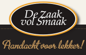 De Zaak vol Smaak - Slagerij Wim Kastelein