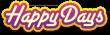 Happydays Nh