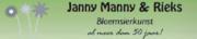 Bloemsierkunst Janny, Manny en Rieks