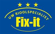 Fix-it Rioolservice