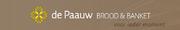de Paauw brood & Banket