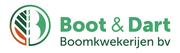 Boot & Dart Boomkwekerijen B.V. Boskoop