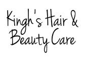Kingh's Hair & Beauty Care Hilversum
