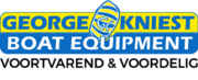 George Kniest Boat Equipment