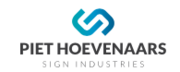 Piet Hoevenaars Sign Industries