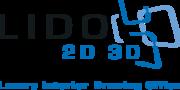 Lido2D3D