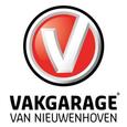 Vakgarage Van Nieuwenhoven
