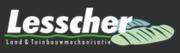 Lesscher Land & Tuinbouwmechanisatie