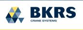 BKRS Crane Systems b.v.