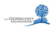 Hoveniersbedrijf M. van Oorschot