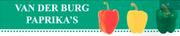 Paprika Kwekerij van der Burg