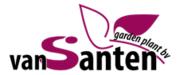 Van Santen Garden Plant