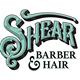 Shear barber&hair