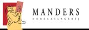 Horecaslagerij Manders Den Bosch B.V.