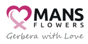Mans Flowers