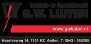 G.W. Luiten Installatie- en Reparatiebedrijf