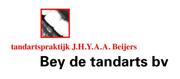 Tandartspraktijk Bey de tandarts / J.H.Y.A.A. Beijers