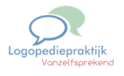 Logopedie vanzelfsprekend