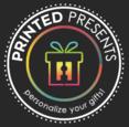 Printed Presents bv