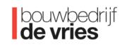 Bouwbedrijf de Vries Leeuwarden