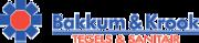 Bakkum & Krook, Tegels en Sanitair