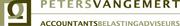 Peters van Gemert Accountants Belastingadviseurs B.V.