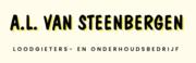 Loodgieters en Onderhoudsbedrijf A.L. van Steenbergen