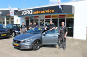 JORA automaterialen Oudenbosch