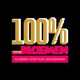 100%Bloemen