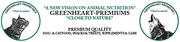 Greenheart-Premiums BV