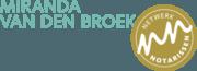 Miranda Van den Broek Netwerk Notarissen