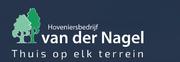 Hoveniersbedrijf van der Nagel
