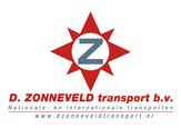 D. Zonneveld Transport B.v.